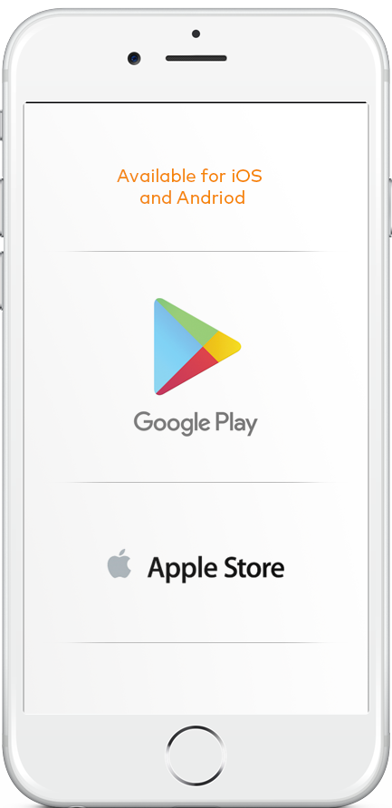 iOS & Android Compatible